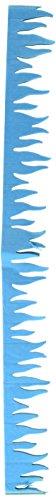 (Beistle 50328 Wave Tissue Mats (2 Pack), 15