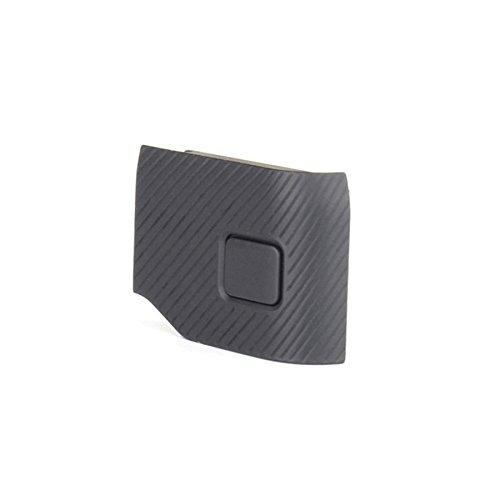 SHOOT Puerta Tapa Lateral de Reemplazo Repuesto Protector USB Tipo C HDMI para GoPro Hero 7 Black, Hero 6 Black y Hero 5...