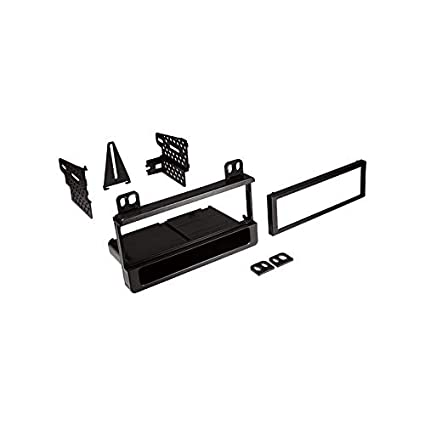 Carxtc Stereo Install Dash Kit Fits Ford Ranger 1995 1996 1997 1998 on