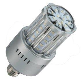 Light Efficient Design LED-8039E57 LED-8039E57-A LED Retrofit, 5700 K, Bright White