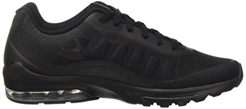 Max Air de 001 Chaussures Invigor Noir Adulte Mixte Black Running Anthracite NIKE wxnqw