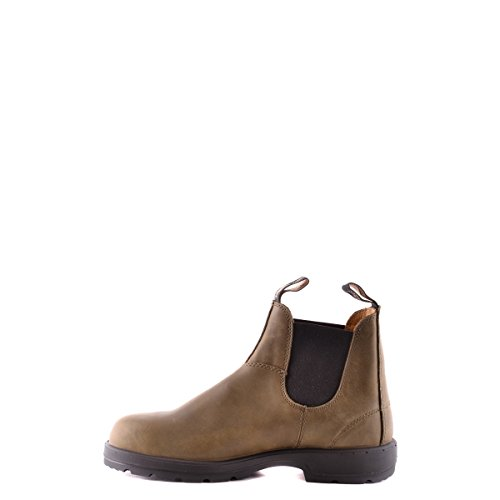 Blundstone Uomo Bccal 0356 1490 Polacchino Verdone Nabuk Fall-Winter 2016