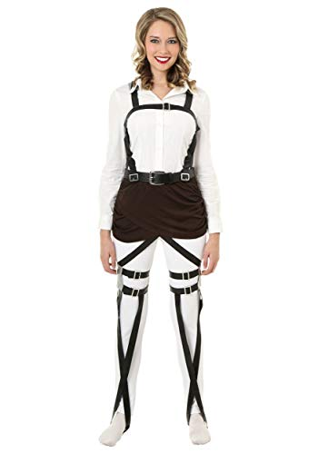 Attack on Titan Female Harness Large/X-Large