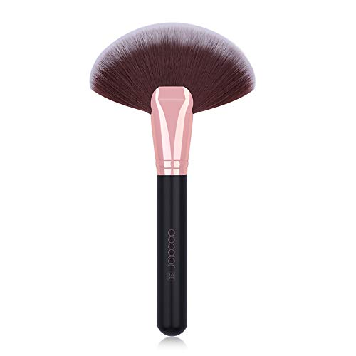 Docolor Brushes Professional Highlighting Cosmetic product image