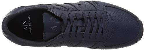 Ax inverno Exchange Sneakers xcc04 Armani hombre Xux017 Autunno O4OqP5