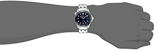 Omega-Mens-O21230412003001-Seamaster-Analog-Display-Automatic-Self-Wind-Silver-Tone-Watch
