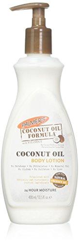 3 PALMER'S COCONUT OIL BODY LOTION 13.5 OZ - EXP: 11/18  - J