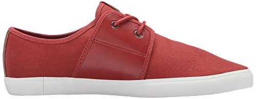 Aldo Mens Qaedien Fashion Sneaker Rood