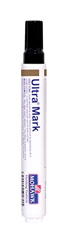 (Mohawk Finishing Products Ultra Mark Wood Touch Up Marker for Paint or Stain (Piano Gold (Metallic)))