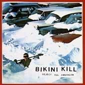 Reject All-American by Kill Rock Stars