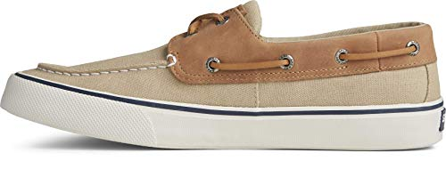 Sperry Men's Bahama Ii Boat Leather Collar Shoe