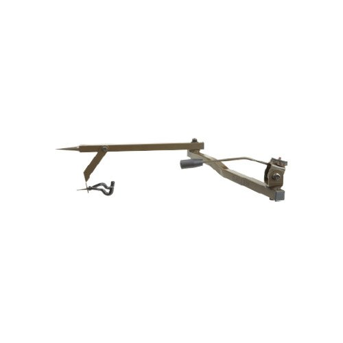 Allen Treestand Camera Arm Accessory, 24-Inch, Olive