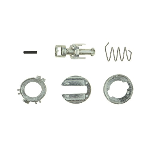 (Door Lock Repair Kit for BMW E53 Series X5 2000-2006 Front Left or Right 7-PC Set)