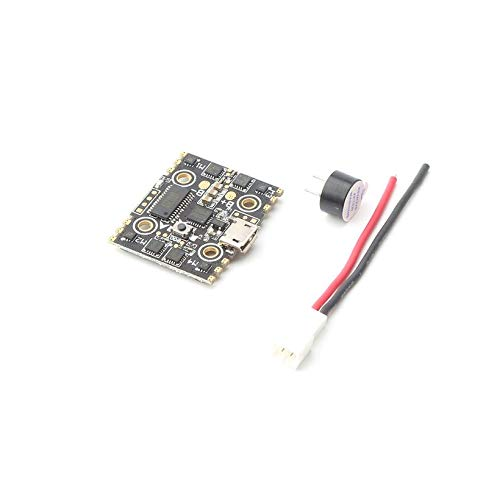 Wikiwand Coach f3 betaflight _ 3.2.0 Flight Controller OSD + 4 in 1 5a 1s Brushless ESC by Wikiwand (Image #6)