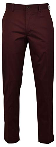 Ralph Lauren Polo Mens Stretch Slim Fit Chino Pants (36x34, - Chino Ralph Lauren Pants