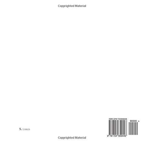 Libro De Visitas 50 años juntos para Aniversário de Bodas decoracion accesorios ideas regalos eventos firmas fiesta hogar ... 21 x 21 cm Cubierta Blanco ...