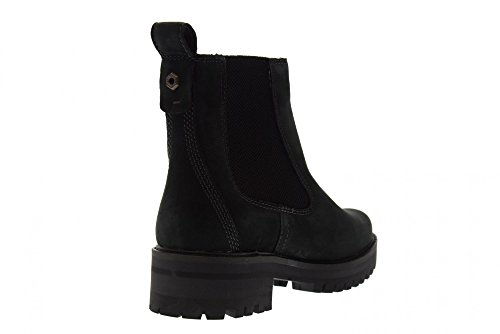 bottillons femme Chaussures TIMBERLAND 5 38 A1J66 taille BLACK F1wzzq