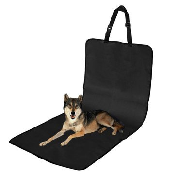 Ducky Rear Underwrite - Pet Seat Cover Waterproof Car Single Front Dog Protector Mat - Positron Emission Tomography Backside Masking Arse Top Deary Sit Insure Covering Loved - 1PCs
