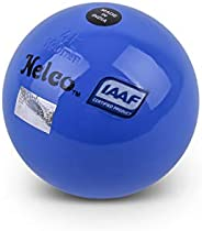 Nelco Turned Iron Competition and Training Shot - 3.00 kg - 4.00 kg - 5.00 kg - 6.00 kg - 7.26 kg