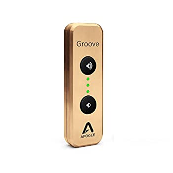 Image of Apogee Groove 30th Anniversary Edition-Gold, LE-G