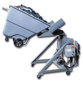 Akro-Mils-Non-Plastic-Hydraulic-Lift-H78100-Size-W-X-D-X-H-42-12-X-45-X-47-Cap-Lbs-1000-R-70-V-114-H-50-R-55-V-132-H-70-Wt-Lbs-700-78100