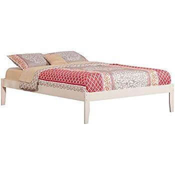 Amazon Com Atlantic Furniture Ar8051002 Concord Platform