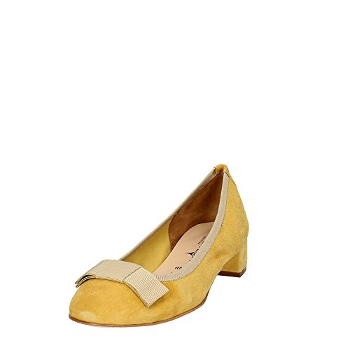 Cinzia Soft IR4301F-C 007 Ballerinaschuhe Damen Gelb