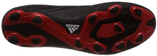 red red Scarpe Predator Cblack ftwwht Calcio 18 cblack Adidas Uomo ftwwht 4 Da Nero Fxg fHgSqP