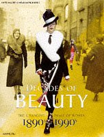 [Decades of Beauty: The Changing Image of Women, 1890s to 1990s (Spanish Edition)] (90s Decade Costumes)