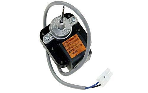 Motor ventilador Vac 220/240 V 50 Hz 4,4 para frigorífico Beko ...