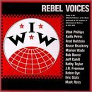 Rebel Voices by Flying Fish Records
