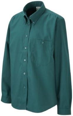 Scout Shops Ltd - Camisa - con Botones - Manga Larga - para niña: Amazon.es: Ropa y accesorios