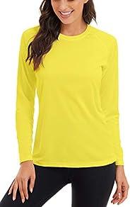 NEYOUQE Women Tie Dye Crewneck Pullover Sweatshirt Casual Color Block Loose Long Sleeve Tops