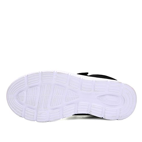 Pictures of adituo Kids Lightweight Sneakers Boys and Girls 3