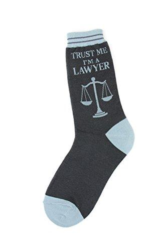 Foot Traffic, Profession Women's Socks, Lawyer