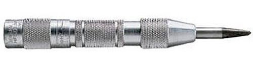 """General Tools 77 5/8"""" Ball Bearing Automatic Center Punch"""