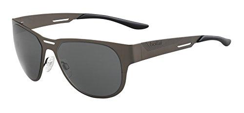 Bolle Perth Sunglasses Matte Gun, - Perth Glasses