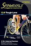 Spinervals Competition Series 13.0 Tough Love