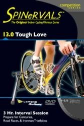 Spinervals Competition Series 13.0 Tough Love by Spinervals