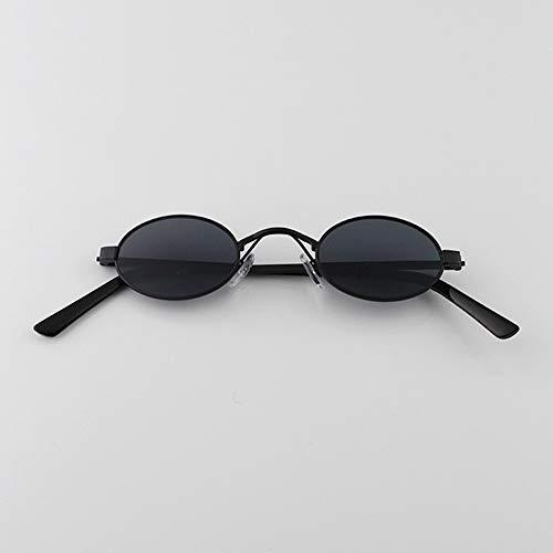 Estrecha Onda FKSW De Plateado Sol Ultra Black Reflector Gafas De Sol Gafas Gafas Calle Blanco gray Sol De frame De Plateado Hombre De Planas Mujer wZrZnT1Yx