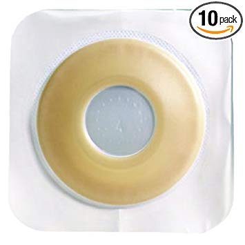 Sur-fit Natura Durahesive Pre-cut Wafer with Convex-IT 4-1/2