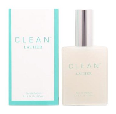 Clean Lather Eau De Parfum Spray - Dlish Clean Lather By Dlish For Women. Eau De Parfum Spray 2.14-Ounces
