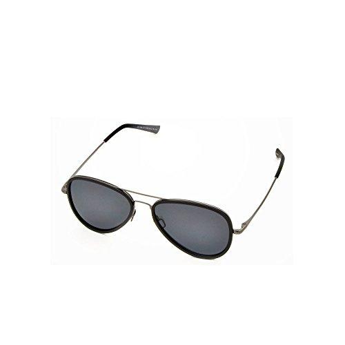 anti la Lunettes extérieur avec intégrale de lunettes La lumière uv lunettes polarisées la so conduite de convient pour de soleil en anti et conduite à ébLxhHhhhsvKsement à Hommes Black soleil monture lunettes HqZrH