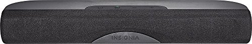 Insignia 2.0 Channel BlueTooth Mini Soundbar with Digital Amplifier by Insignia