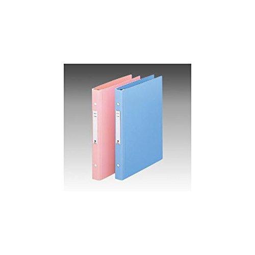 (業務用10セット) LIHIT LAB. メディカルサポートブック HB658-5 ピンク 生活用品 インテリア 雑貨 文具 オフィス用品 ファイル バインダー その他のファイル top1-ds-1913669-ah [簡素パッケージ品] B075472Y9S Parent