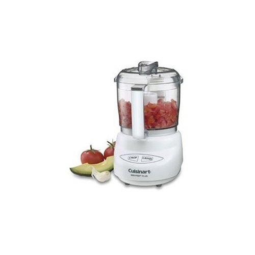 Cuisinart cgc 2wpc Mini Prep Plus Processor