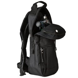Cylinder Carrying Backpack High quality Padded