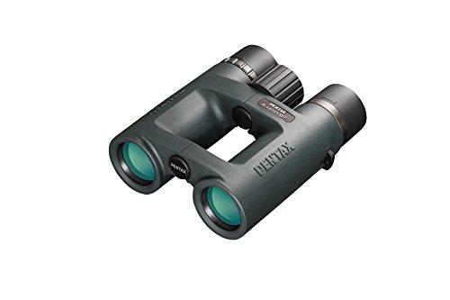 دوربین دوچشمی Pentax AD 9x32 WP (سبز)
