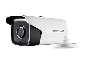 Hikvision Digital Technology DS-2CE16D1T-IT3(3.6MM) Cámara de seguridad IP