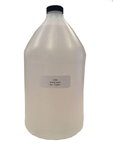 Mehron Mixing Liquid Makeup 1 Gallon